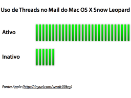 Mail no Snow Leopard