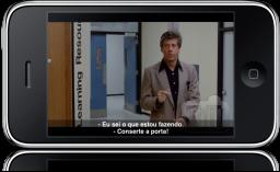 Subler no iPhone