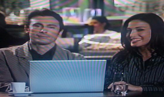 Mac é Pop SKY HDTV