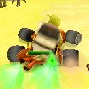 Shrek Kart Thumbnail