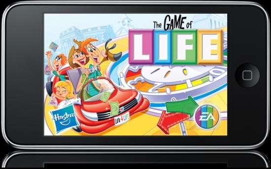 EA Mobile Jogo da Vida