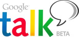 Logo do Google Talk