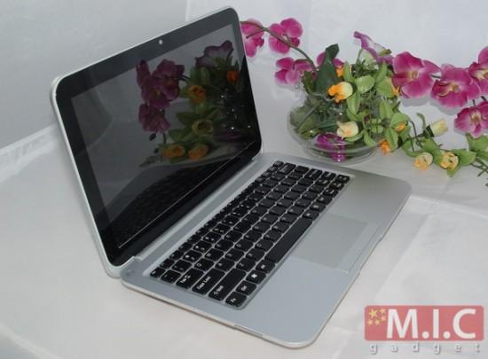 MacBook Mini chinês