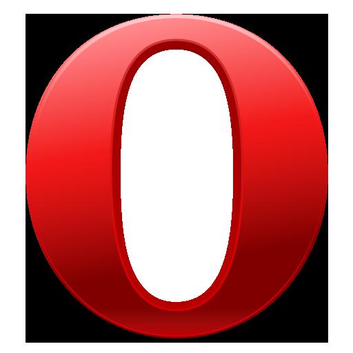 Ícone do Opera 10