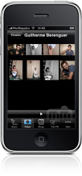 Revsista TPM no iPhone