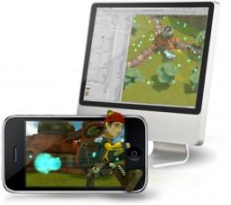 Unity 1.5 para iPhone