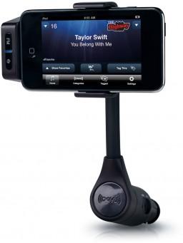 SIRIUS XM Radio SkyDock para iPhones e iPods touch