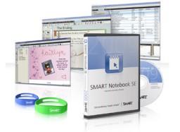 Smart Notebook SE