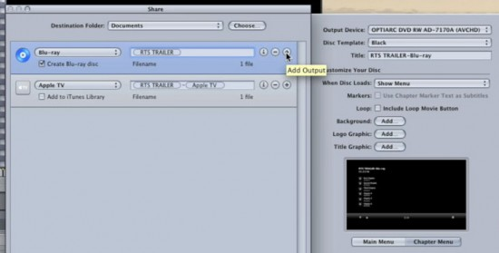 Resenha do Final Cut Pro 7