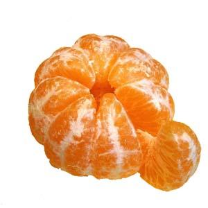 Mandarim Orange