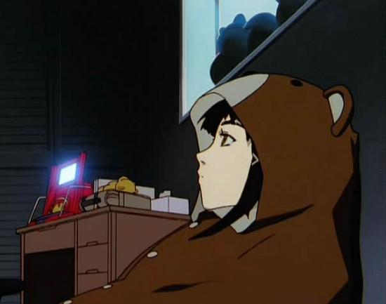 Urso?