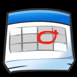 Ícone do Google Calendar