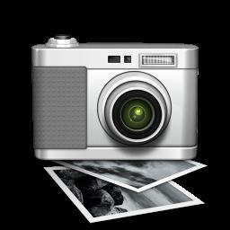 Ícone do Image Capture
