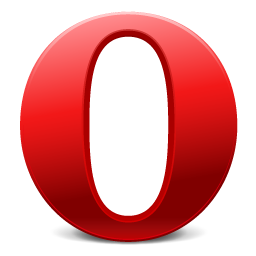 Ícone - Opera