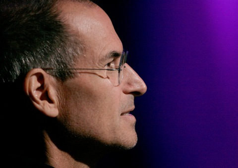 Steve Jobs, CEO da Apple