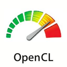 Ícone do OpenCL