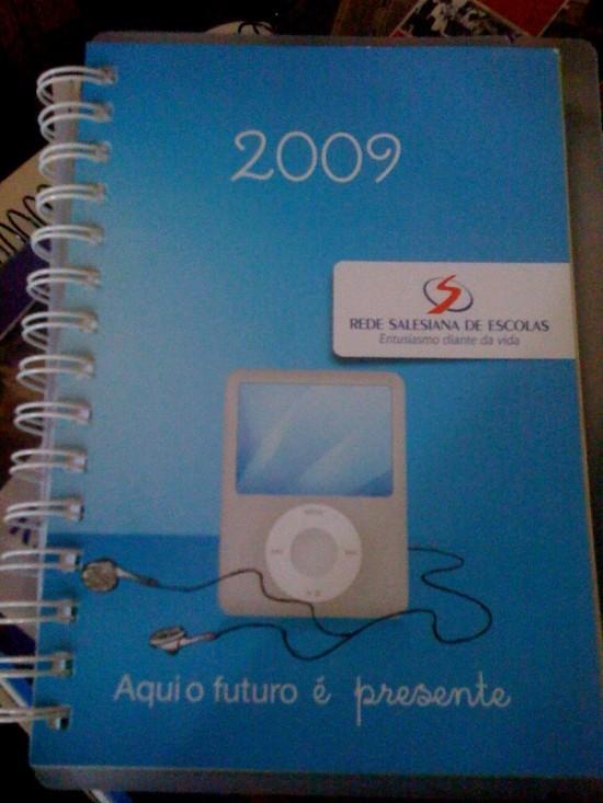 iPod RSE