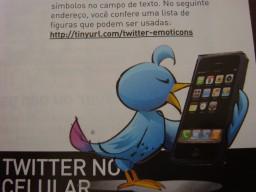 Mac é Pop Twitter INFO