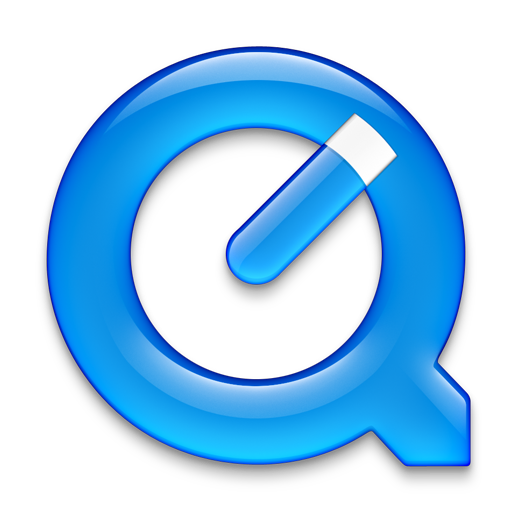 Ícone do QuickTime 7