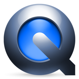 Ícone do QuickTime X