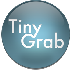 Logo do TinyGrab