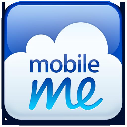 Ícone do MobileMe