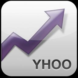 Ícone do Yahoo! Finance
