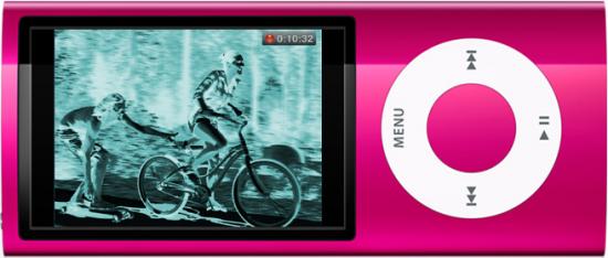 09- iPod nano 5G