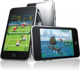 iPod touch de terceira geração (3G)