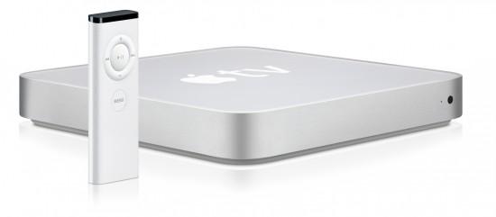 Apple TV e Remote