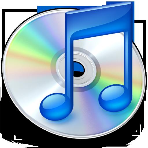 Ícone do iTunes 9