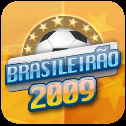 Brasileirão, da FingerTips