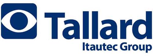 Parceria Tallard no Brasil