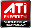 ATI Eyefinity