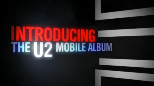 BlackBerry U2 Mobile Album