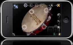 Sambabox no iPhone