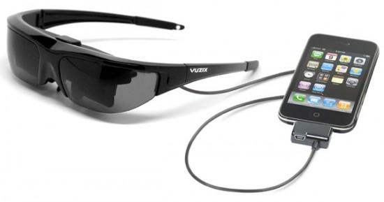 Vuzix Wrap 310