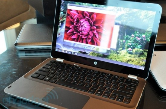 HP Envy 13 polegadas