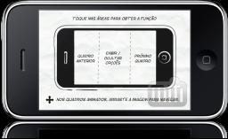 Patre Primordium no iPhone