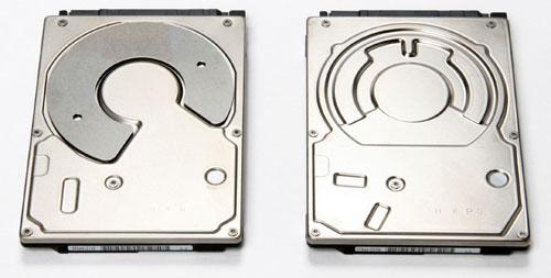Toshiba 500GB 7.200RPM