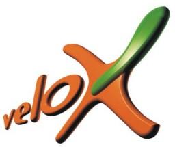 Logo do Oi Velox