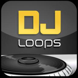Ícone do DJ Loops