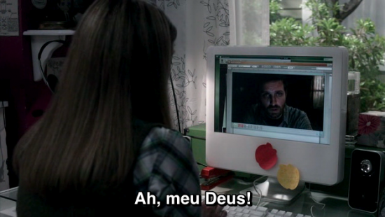 Mac é Pop Supernatural