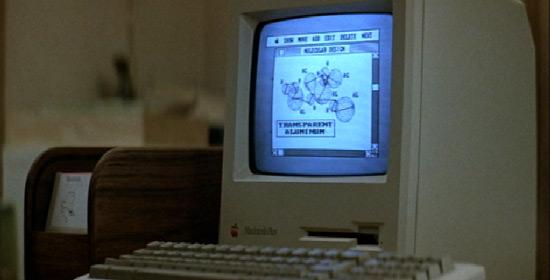 Mac é Pop Star Trek IV