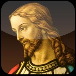 Ícone do Caminhos de Jesus