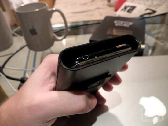 Gorilla Tube para iPhone 3G