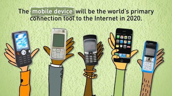 Mobile Devices no Did You Know