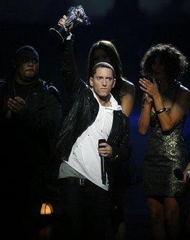 Eminem Apple