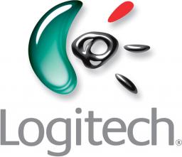 Logo da Logitech