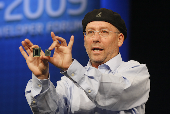 Intel Core i7: processador para laptops é bem menor que o de desktops, mas tão poderoso quanto.